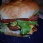 Blackened Chicken/fish Sandwiches