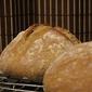 Green Peas Rye Bread