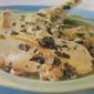 Mint & Orange Peels Chicken