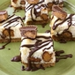 Reese's Peanut Butter & Chocolate Cheesecake Bars Recipe