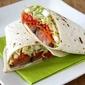 Teriyaki Flank Steak Sandwich Recipe with Napa Cabbage, Red Pepper & Carrots