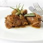 Friccò di Agnello - Lamb Stew