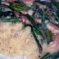 Delightfully Light Shrimp Newberg