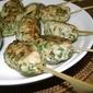 Japanese Cuisine: Yakitori/Tsukune Basic Recipe 2
