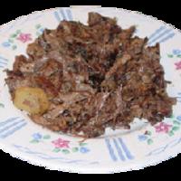 Barbacoa De Cabeza