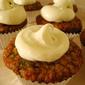 Zuchini Cupcakes