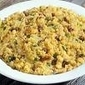 Louisiana Cornbread Stuffing