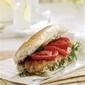 Fish Po-Boy Sandwiches