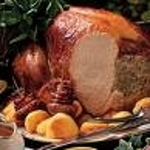 Roasty Thanksgiving Turkey