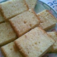 Moorez Cereal Cake