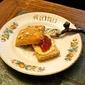 Irish Foods Week: Basic Brown Scones Edition