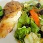 Portuguese Roast Chicken Piri Piri