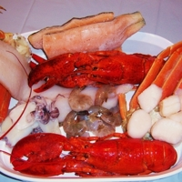 Keeping your Seafood Safe