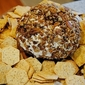 Cheddar Ranch Cheese Ball