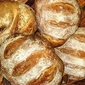 Artisan Bread so easy it almost bakes itself
