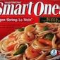 Healthy Frozen Meals: Smart Ones Dragon Shrimp Lo Mein