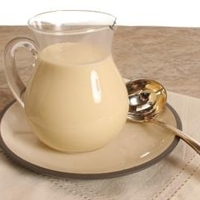 Vanilla Custard Sauce (British)