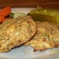 Wok's For Dinner: Salmon Patties (a.k.a. Krabby Patties)