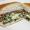 Spinach and Artichoke-Stuffed Turkey Burgers