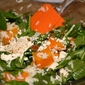 Butternut Squash and Spinach Rice Salad
