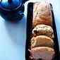 Vanilla & Chocolate-chips Mini Cake Loaves