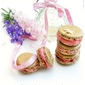 SPRING MACARONS with FRUITY FROZEN YOGURT FILLING...Mac Attack 5