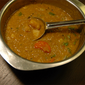 Sambar (Spicy Indian Lentil Soup)
