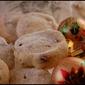 Penny's Cranberry & Pistachio Shortbread