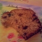 Moist Mincemeat Tea Loaf