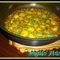 Mughlai Potato