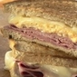 Reuben Sandwich - From the Archives