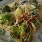 Fresh Veggie Pasta
