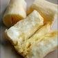 Rice Flour Steamed Cupcake (Kue Mangkok)