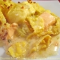 Fish Pie with Salmon & Smoked Salmon; The 5 second mental delay; Weekly Menu