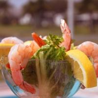 Italian Style Shrimp Cocktail My Late Mom's Recipe