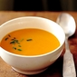Ginger-Carrot Bisque