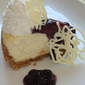 New Moon - Blueberry Cheesecake