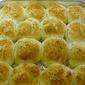 Buttery Parmesan Rolls