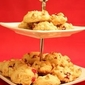 #41) Cranberry White Chocolate Chippers