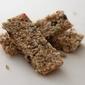 #39) Homemade Granola Bars