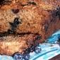 #13) Banana Blueberry Bread