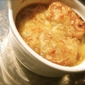Roscoff Onion Soup
