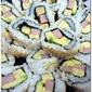 SPAM CALIFORNIA ROLL