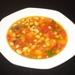 Greek Bean Soup (Fasolada)