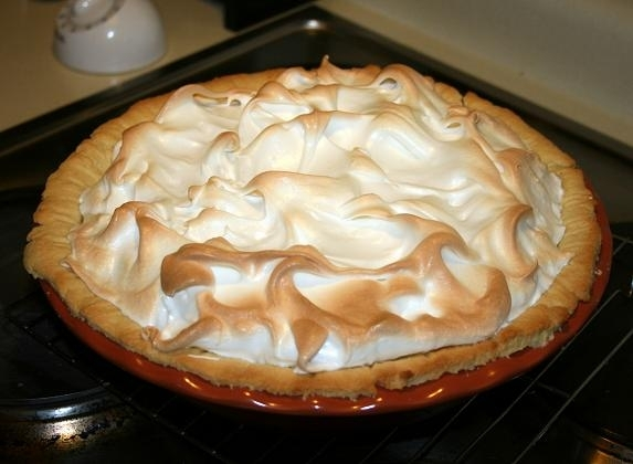 how to make lemon meringue pie from scratch