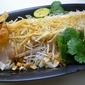 Chinese-Style Sashimi!