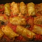 Mom's Stuffed Cabbage
