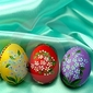 How to Blow-out an Egg for decorating Easter eggs