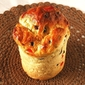 Kulich or Russian Easter bread