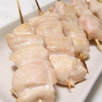 Yakitori Recipes: Sasami 1
